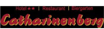 Hotel - Restaurant - Biergarten - Catharinenberg