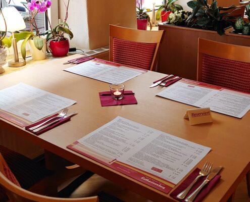 Restaurant Catharinenberg