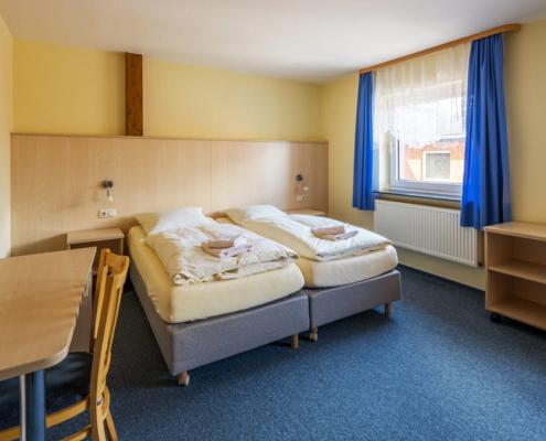 Hotel Catharinenberg Doppelzimmer