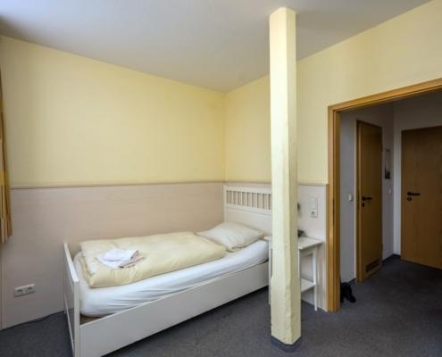Einzelzimmer Hotel Catharinenberg