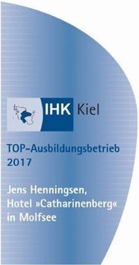 Auszeichnung IHK Kiel 2017