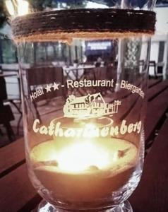 Hotel Restaurant Catharinenberg in Molfsee